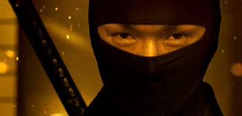 Ninja Assassin TV Spot
