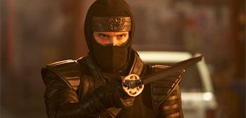 Ninja Trailer