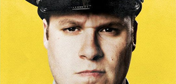Check This Out: Funky Observe and Report Poster