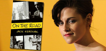 Kristen Stewart / On the Road