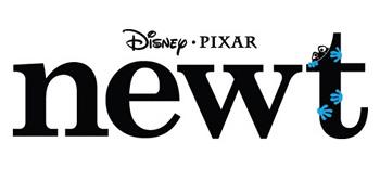 Pixar's Newt