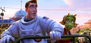 Planet 51 Trailer