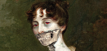 Pride and Prejudice and Zombies / Mike White