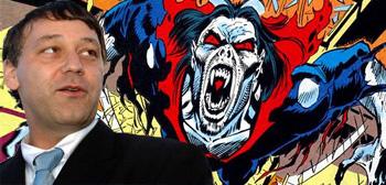 Sam Raimi - Morbius