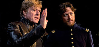 Robert Redford's The Conspirator