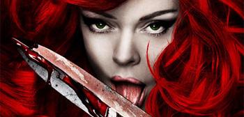 Rose McGowan - Red Sonja