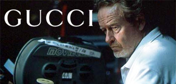 Ridley Scott - Gucci