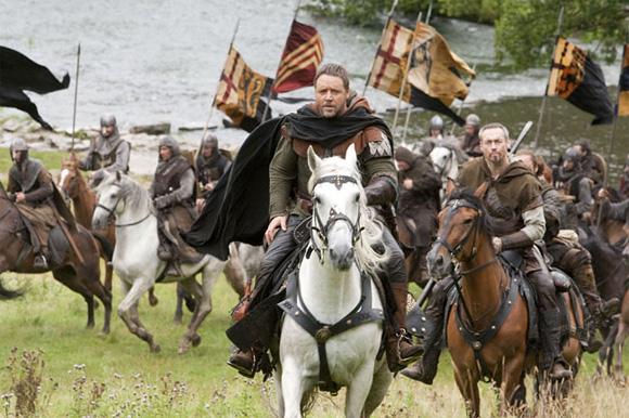 Robin Hood Photos