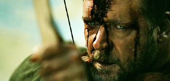 Robin Hood Trailer!