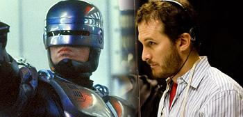 RoboCop - Darren Aronofsky