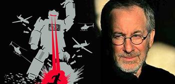 Robopocalypse / Spielberg