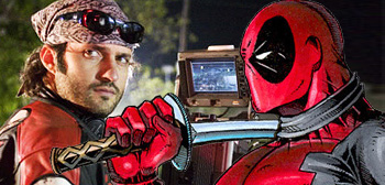 Robert Rodriguez / Deadpool