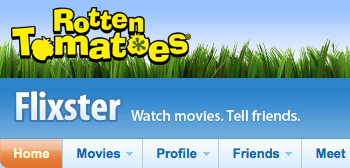 Rotten Tomatoes / Flixster