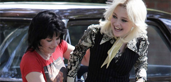 See Kristen Stewart and Dakota Fanning as The Runaways