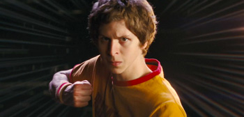Scott Pilgrim vs. the World Teaser Trailer