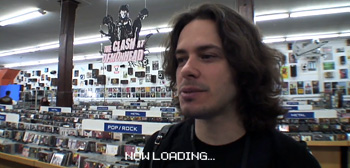 Edgar Wright's Scott Pilgrim Video Blog - From Comics to Screen