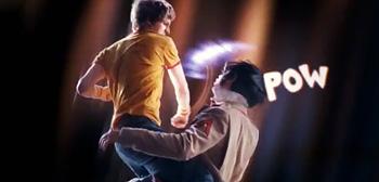 Scott Pilgrim vs the World Trailer