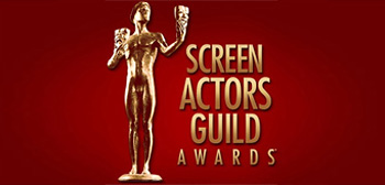 SAG Awards Nominations
