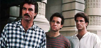 Selleck, Danson & Guttenber