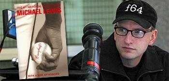 Steven Soderbergh Directing Moneyball