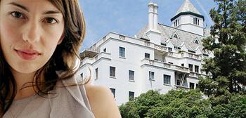 Sofia Coppola - Chateau Marmont