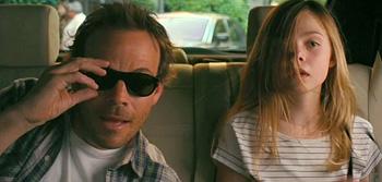 Sofia Coppola's Somewhere Trailer