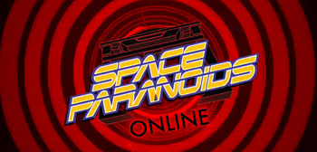 Space Paranoids Online Game