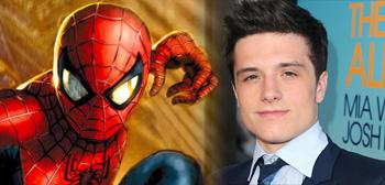 Josh Hutcherson / Spider-Man