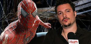 Spider-Man - James Vanderbilt