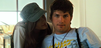 Ashton Kutcher's Spread Trailer