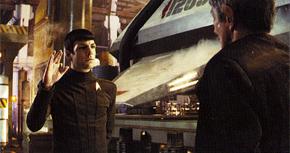 Star Trek Playing Cards