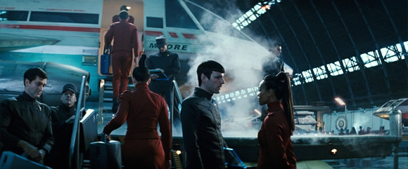 Star Trek Photos