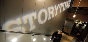 Sundance Film Festival - Storytime