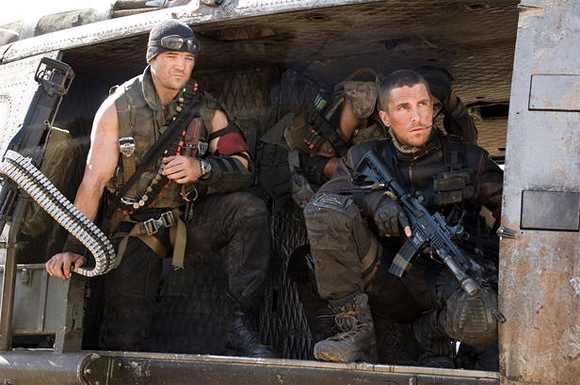 Terminator Salvation Photos
