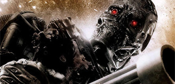 New Terminator Salvation Posters and Photos