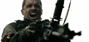 Terminator Salvation Trailer