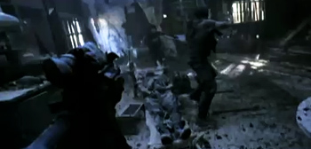 Futuristic Terminator Salvation Viral Video Discovered