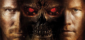 The Best or The Worst Terminator Salvation Poster Yet?