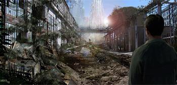New Terminator Salvation Concept Art Plus McG Quotes