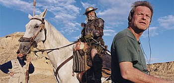 Terry Gilliam's Don Quixote