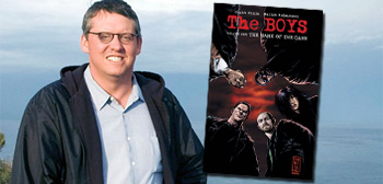 The Boys / Adam McKay