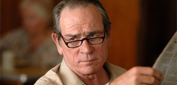 Tommy Lee Jones / Captain America