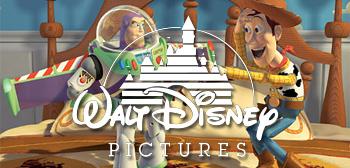 Walt Disney - Toy Story
