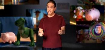 Toy Story 3 Mini-Featurette