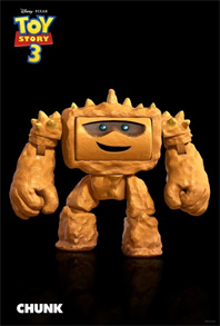 Toy Story 3 - Chunk