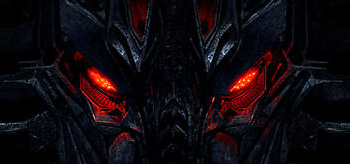 First Transformers: Revenge of the Fallen Teaser Poster Revealed!