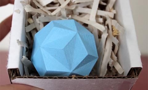 Tron Legacy Viral - Blue Bit