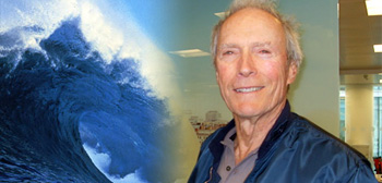 Clint Eastwood / Tsunami