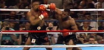 James Toback's Tyson