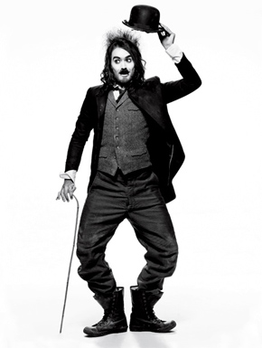 Vanity Fair - Comedy's New Legends